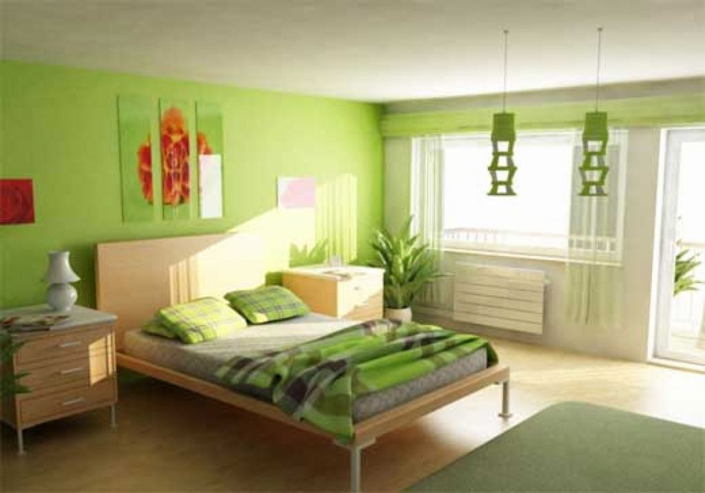 Best ideas about Calming Paint Colors . Save or Pin All Soothing and Relaxing Paint Colors for Bedrooms Now.