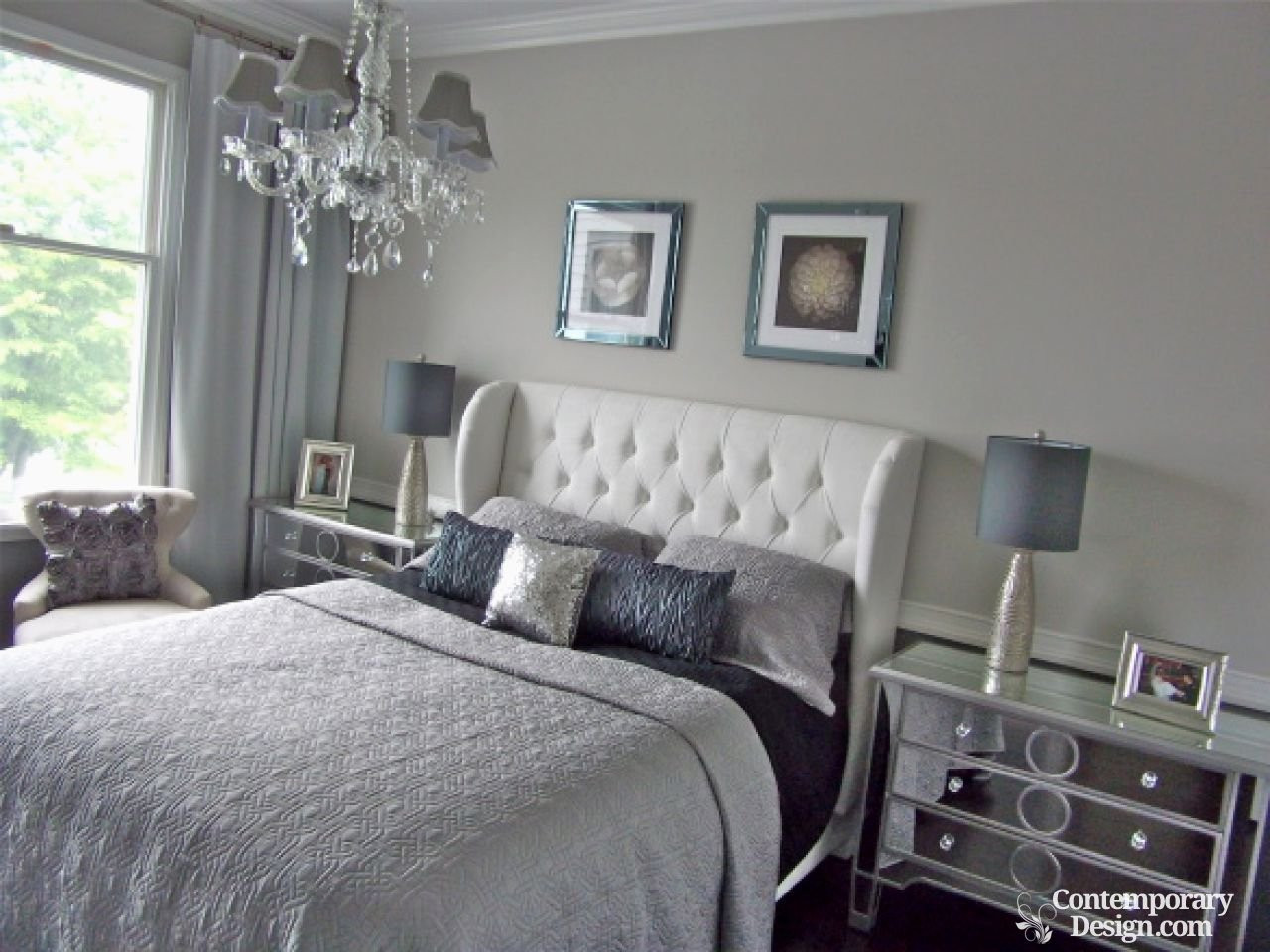 Best ideas about Calming Paint Colors . Save or Pin Most Calming Bedroom Paint Colors Now.