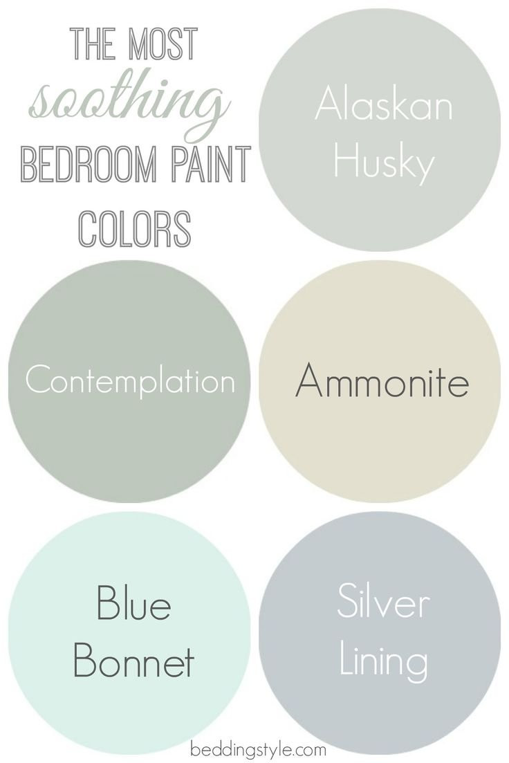 Best ideas about Calming Paint Colors . Save or Pin Calm Bedroom Colors Feng Shui For Singles Room Colors Now.