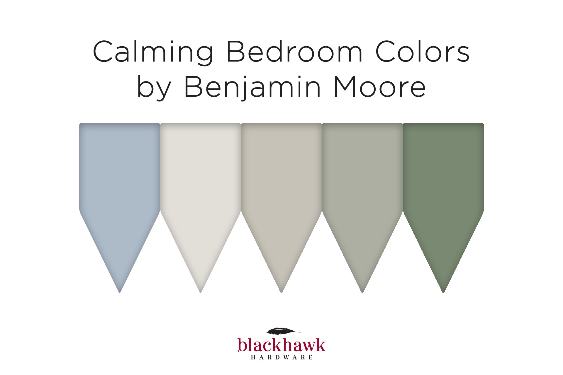 Best ideas about Calming Paint Colors . Save or Pin Calming Paint Colors for Bedrooms – Blackhawk Hardware Now.
