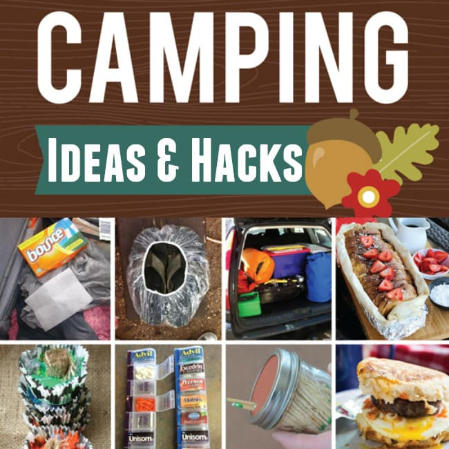 Best ideas about Camping Ideas For Adults . Save or Pin 101 MORE Genius Camping Ideas Now.