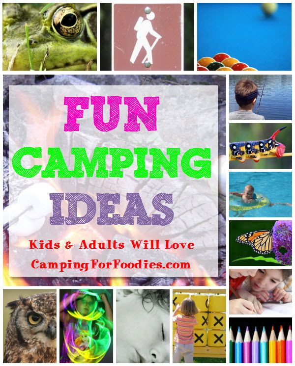 Best ideas about Camping Ideas For Adults . Save or Pin 17 Best images about Camping on Pinterest Now.