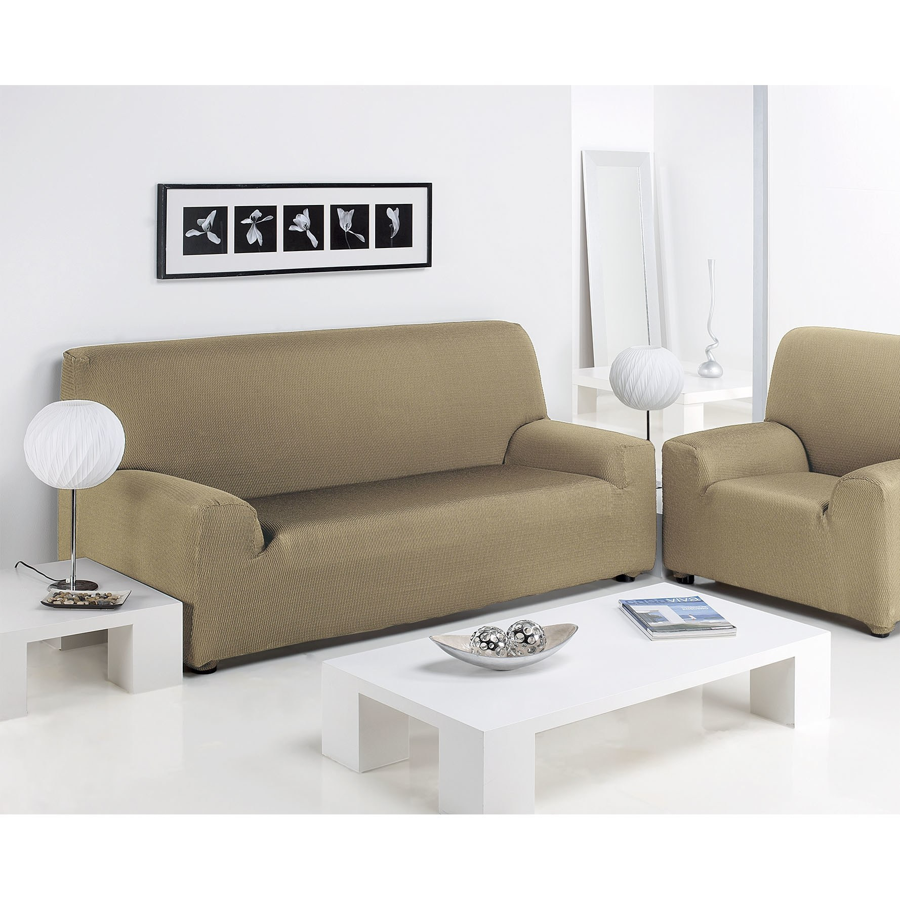 Best ideas about Can You Put A Slipcover On A Reclining Sofa . Save or Pin 75 Unique Sofa Recliner Cover Ideas HomeCoach Now.