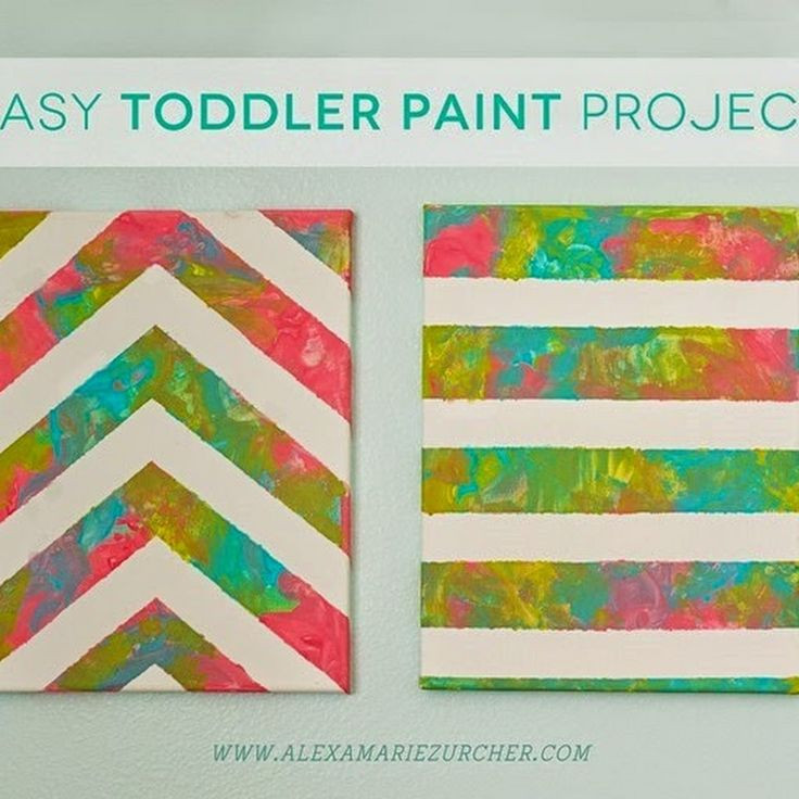 Best ideas about Canvas Crafts For Toddlers . Save or Pin Best 25 Canvas ideas kids ideas on Pinterest Now.