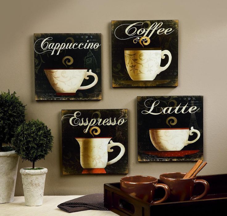 Best ideas about Cappuccino Kitchen Decor . Save or Pin Best 25 Coffee theme kitchen ideas on Pinterest Now.