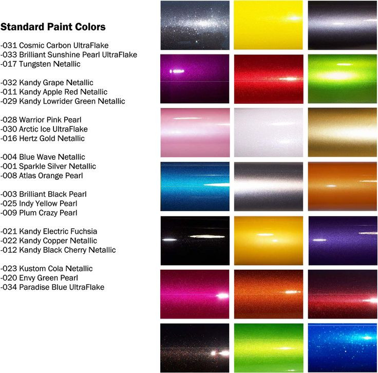 Best ideas about Car Paint Colors . Save or Pin Maaco paint selection Spraying Now.