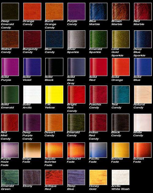 Best ideas about Car Paint Colors . Save or Pin 12 best Car Paint Charts images on Pinterest Now.