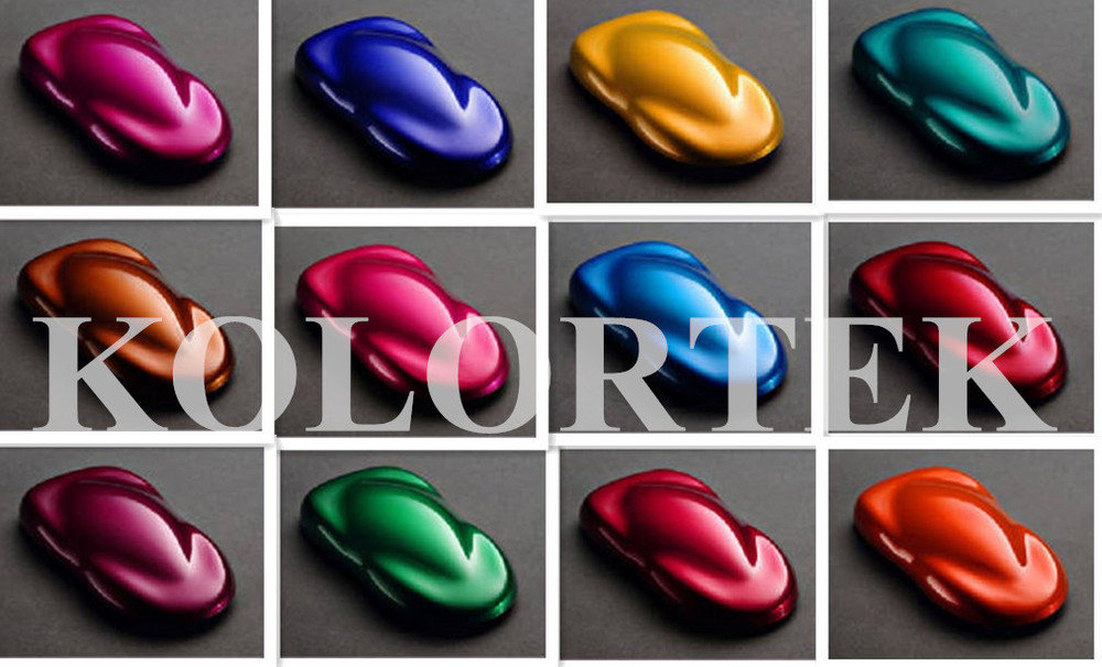 Best ideas about Car Paint Colors . Save or Pin Spray Paint Color Chart For Cars Now.