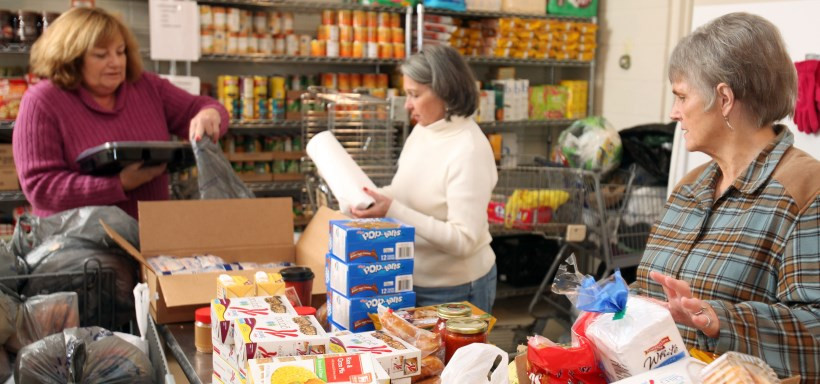 Best ideas about Catholic Charities Food Pantry . Save or Pin Food Pantries & Other Assistance Catholic Charities of Now.