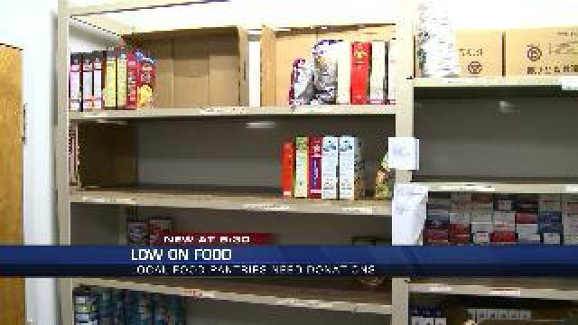 Best ideas about Catholic Charities Food Pantry . Save or Pin monwealth Catholic Charities food pantry sparsely Now.
