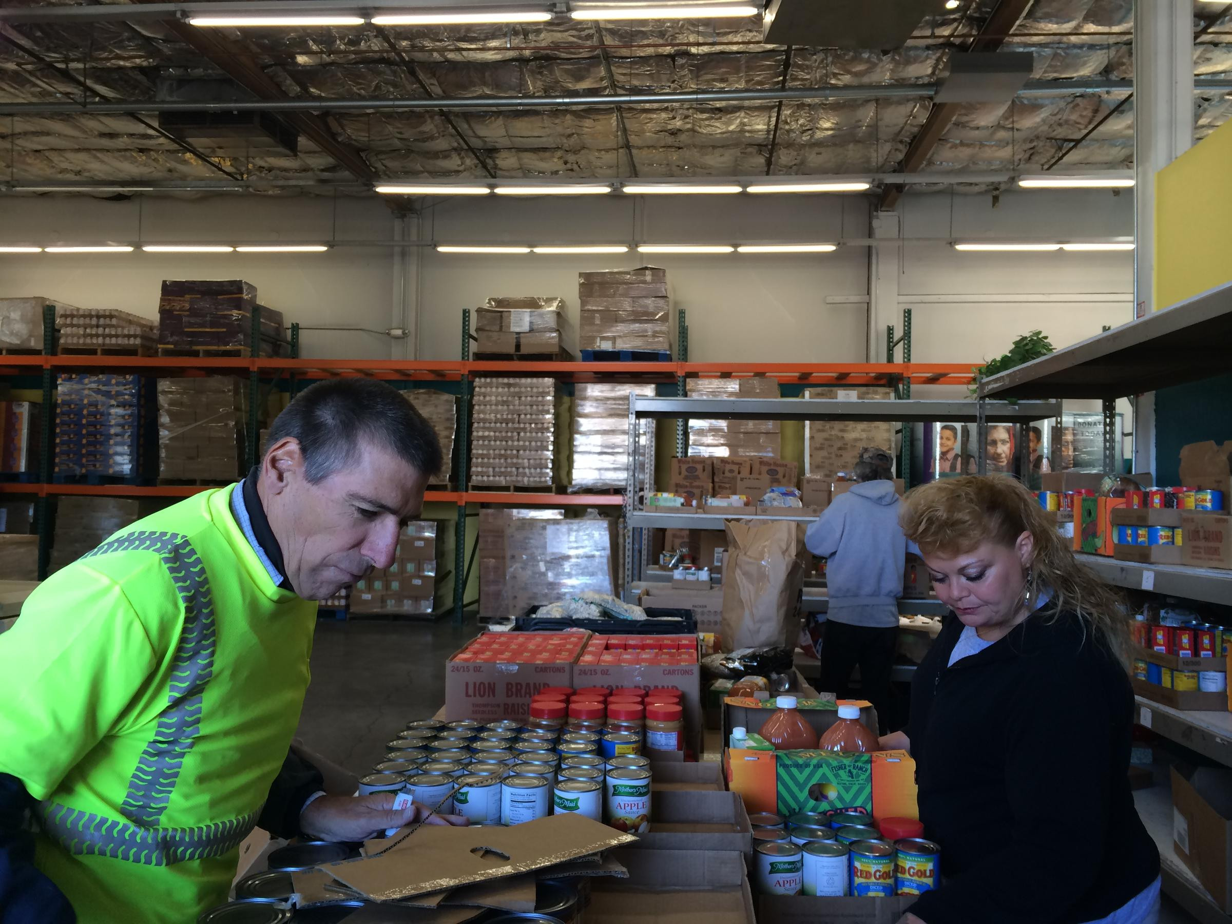 Best ideas about Catholic Charities Food Pantry . Save or Pin New photo ID system Catholic Charities says ting help Now.