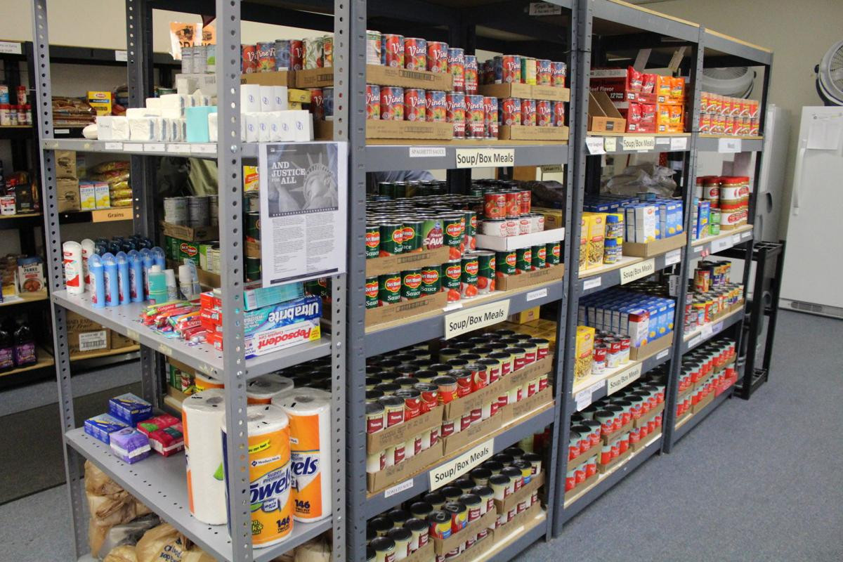 Best ideas about Catholic Charities Food Pantry . Save or Pin Catholic Charities Taking a holistic approach to address Now.