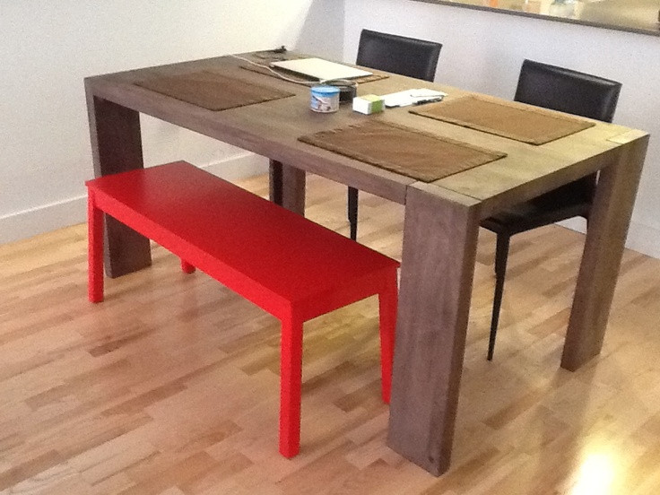 Best ideas about Cb2 Dining Table . Save or Pin CB2 Blox Dining Table New $499 NOW $350 Now.