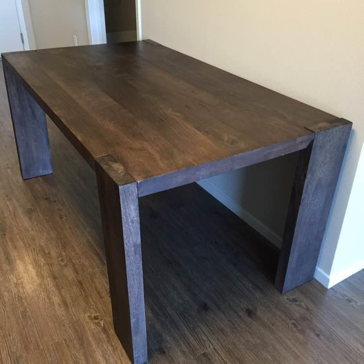 Best ideas about Cb2 Dining Table . Save or Pin CB2 Dining Table blox 35x63 for sale in San Francisco CA Now.