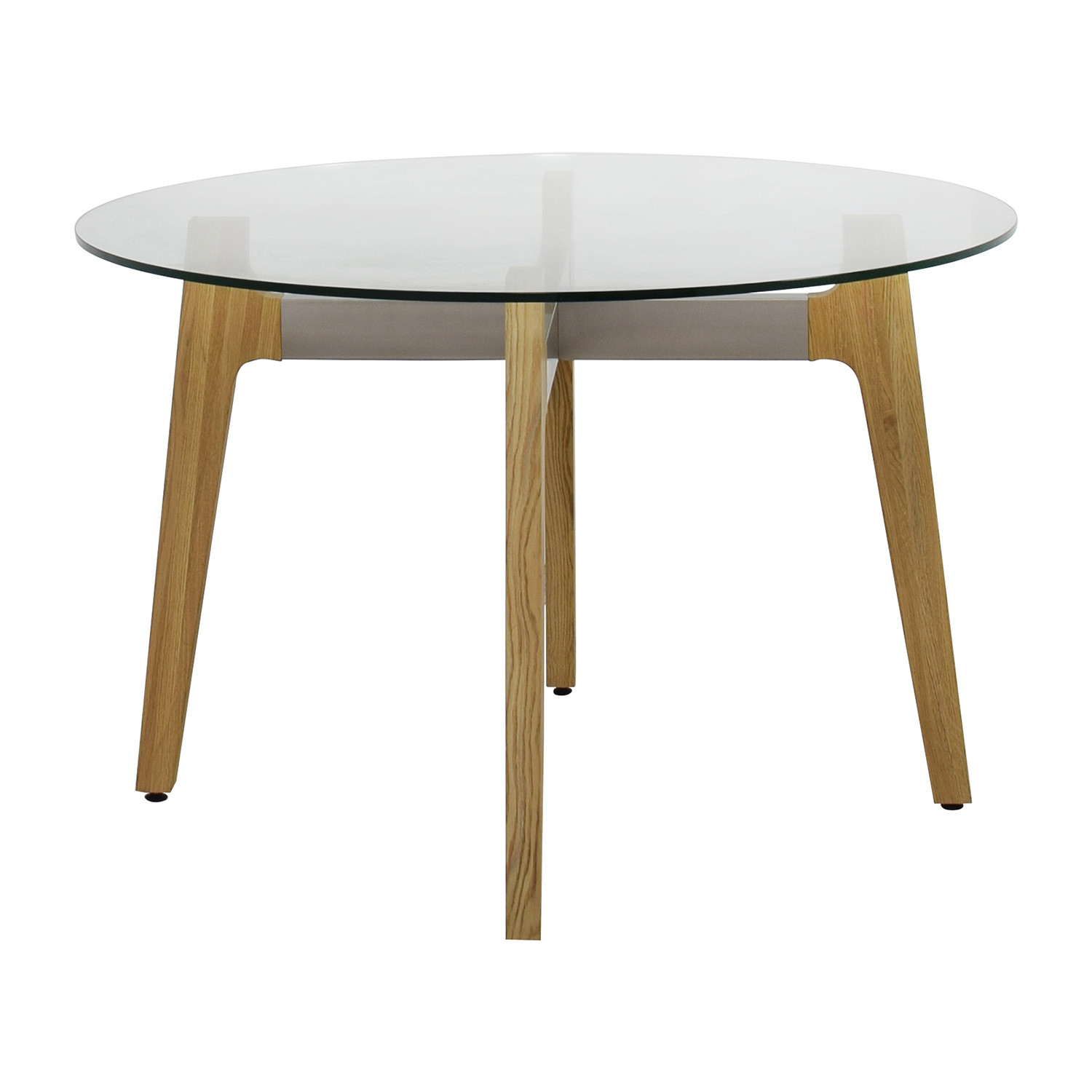 Best ideas about Cb2 Dining Table . Save or Pin OFF CB2 CB2 Round Brace Dining Table Tables Now.