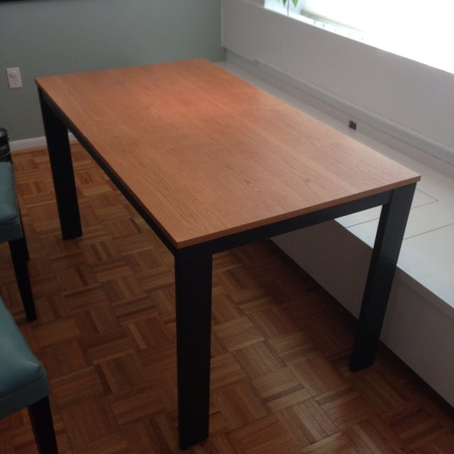 Best ideas about Cb2 Dining Table . Save or Pin Modern Cb2 Extendable Dining Table Now.