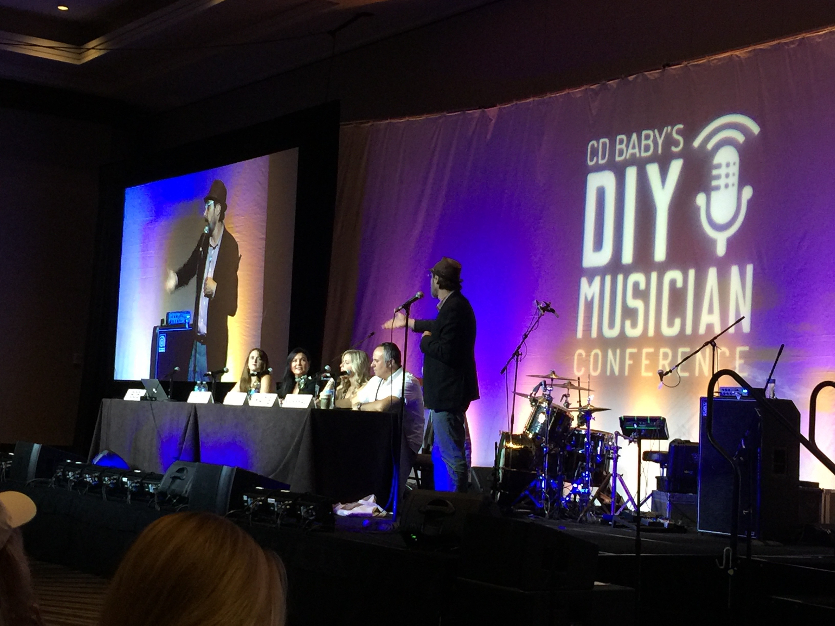Best ideas about Cd Baby DIY Conference . Save or Pin A Roadkill Opera Now.
