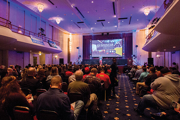 Best ideas about Cd Baby DIY Conference . Save or Pin 5 Takeaways from CD Baby's DIY Musicians Conference Now.