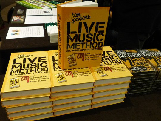 Best ideas about Cd Baby DIY Conference . Save or Pin CD Baby Artist Rich Lynch Attends CD Baby's DIY Musician Now.