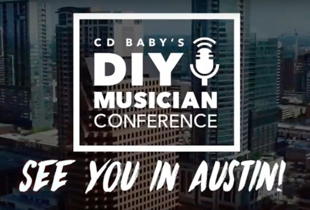 Best ideas about Cd Baby DIY Conference . Save or Pin CD Baby DIY Musician Conference Moves To Austin TX Now.