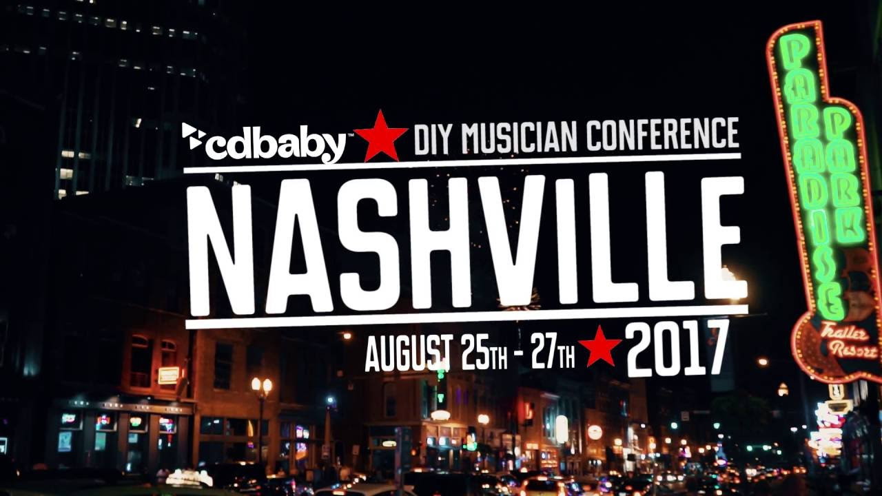 Best ideas about Cd Baby DIY Conference . Save or Pin Save the Date Announcing the 2017 DIY Musician Conference Now.