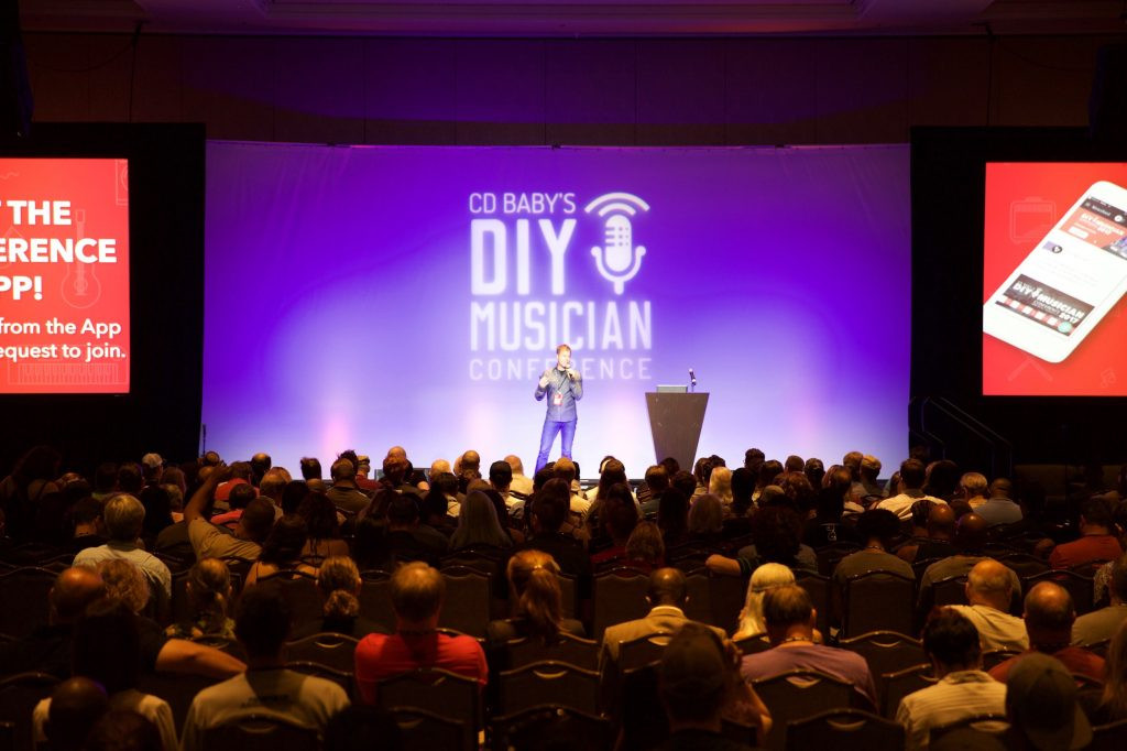 Best ideas about Cd Baby DIY Conference . Save or Pin The 2017 DIY Musician Conference recap CD Baby hosts Now.