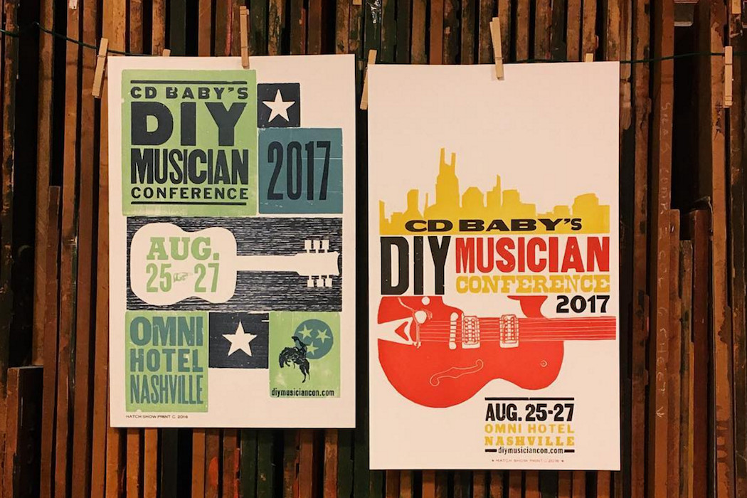 Best ideas about Cd Baby DIY Conference . Save or Pin Advice for the In Artist 4 Things We Learned at CD Now.