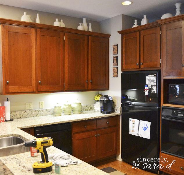 Best ideas about Chalk Paint Cabinets DIY . Save or Pin Paint Kitchen Cabinets With Chalk Paint Now.