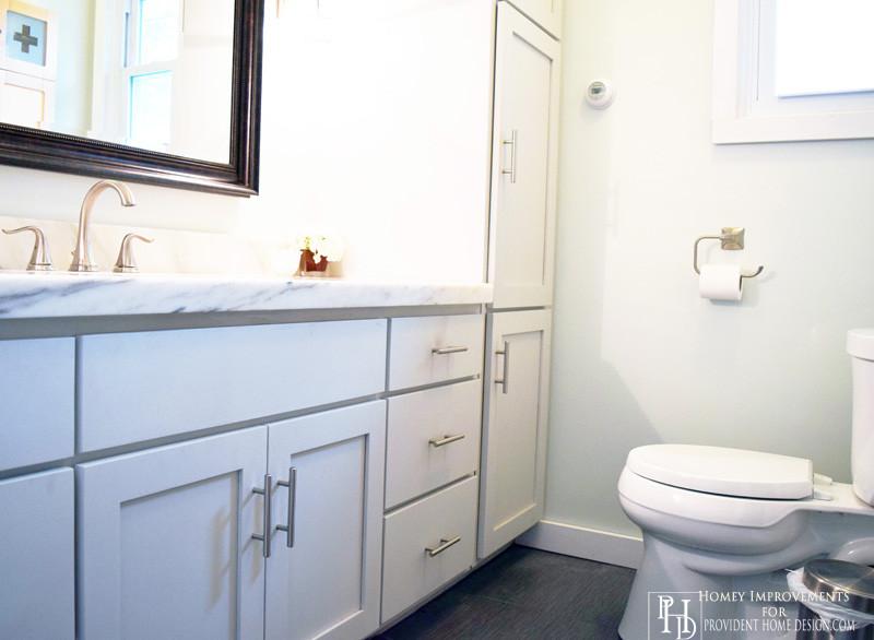 Best ideas about Chalk Paint Cabinets DIY . Save or Pin How to Paint Cabinets with Chalk Paint Now.