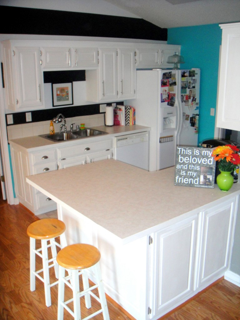 Best ideas about Chalk Paint Cabinets DIY . Save or Pin How to chalk paint Now.