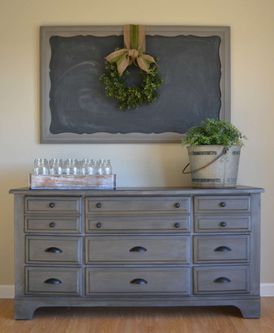 Best ideas about Chalk Paint Colors For Furniture . Save or Pin Funky Junk December 2012 Now.