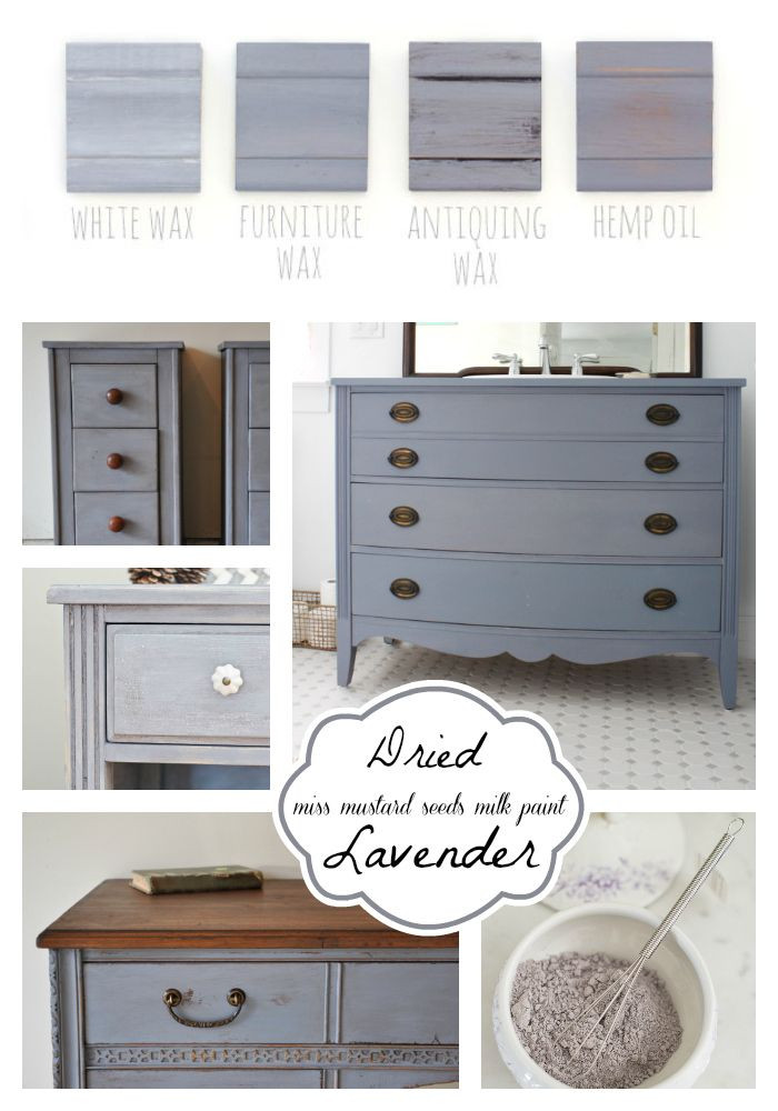 Best ideas about Chalk Paint Colors For Furniture . Save or Pin 25 best ideas about Miss mustard seeds on Pinterest Now.