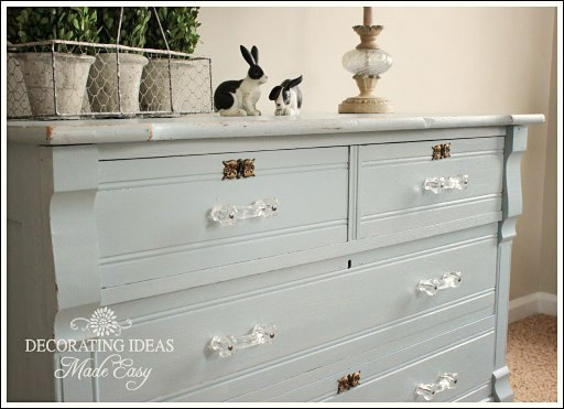 Best ideas about Chalk Paint Colors For Furniture . Save or Pin Chalk Paint Furniture Jennifer Decorates Now.
