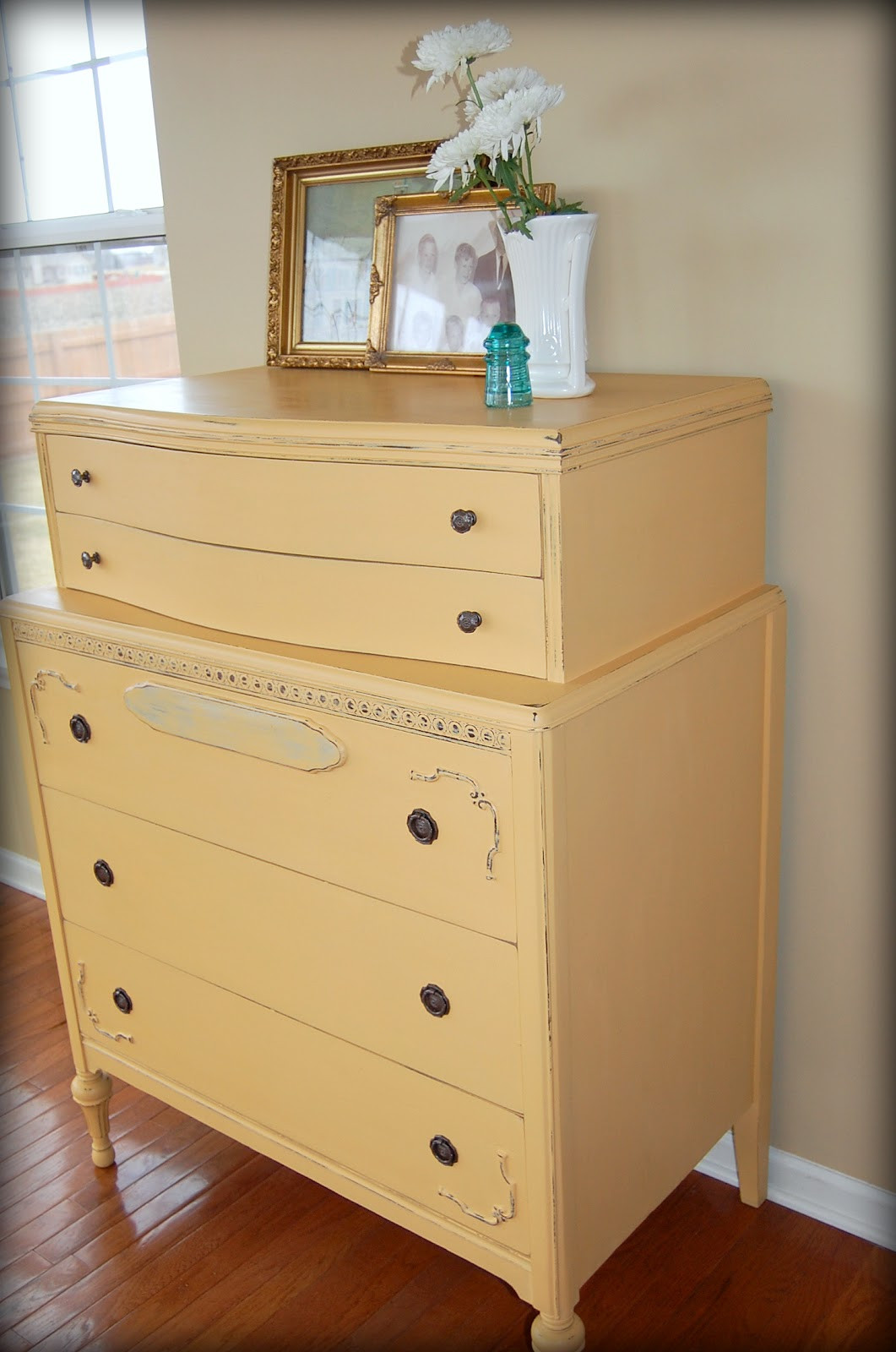 Best ideas about Chalk Paint Colors For Furniture . Save or Pin Shades of Amber Chalk Paint Color Theory Arles Now.