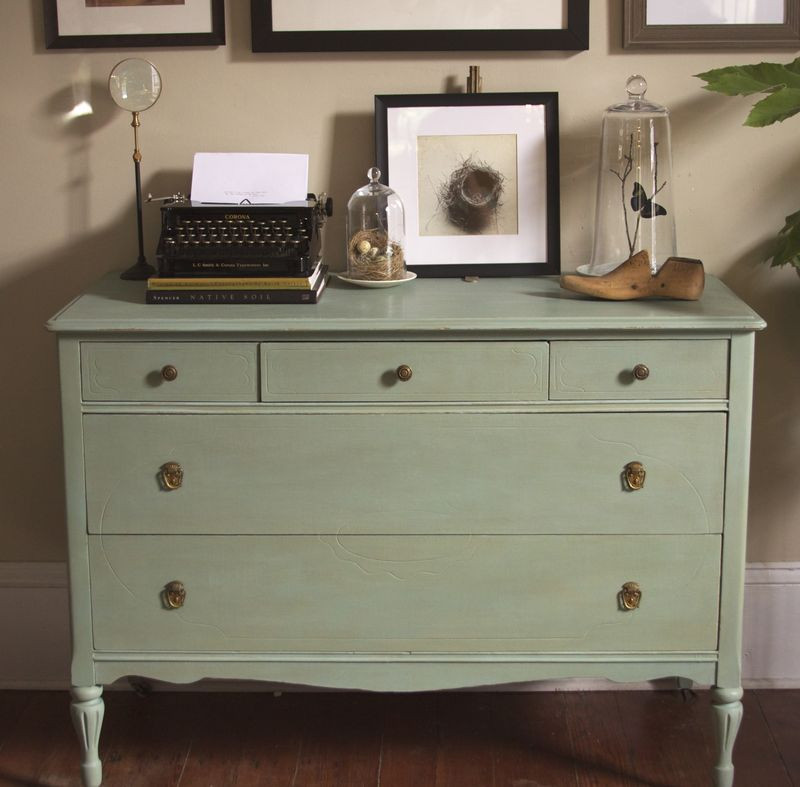 Best ideas about Chalk Paint Colors For Furniture . Save or Pin Brocante Home Collection s Paintbrush and Pearls Creating Now.