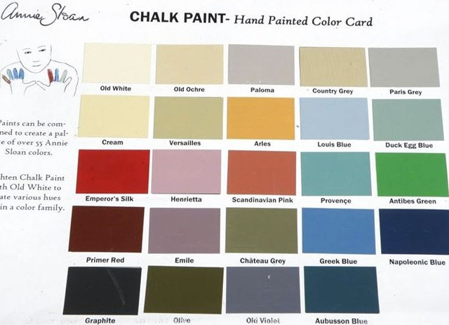 Best ideas about Chalk Paint Colors Lowes . Save or Pin Chalk Paint Mirror Now.