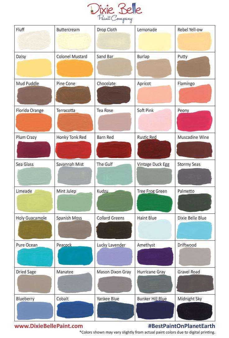 Best ideas about Chalkboard Paint Colors . Save or Pin Best 25 Chalk paint colors ideas on Pinterest Now.