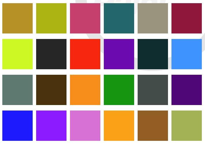Best ideas about Chalkboard Paint Colors . Save or Pin Chalkboard Paint 24 Colors Now.
