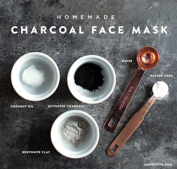 Best ideas about Charcoal Mask DIY Ingredients . Save or Pin DIY Charcoal Face Mask Now.
