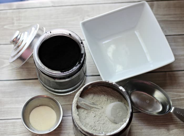 Best ideas about Charcoal Mask DIY Ingredients . Save or Pin DIY Activated Charcoal Face Mask Now.