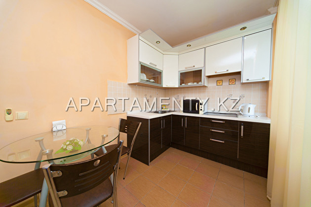 """Best ideas about Cheap 2 Bedroom Apartments . Save or Pin Cheap two bedroom apartment in Astana """"Abu Dhabi Now."""