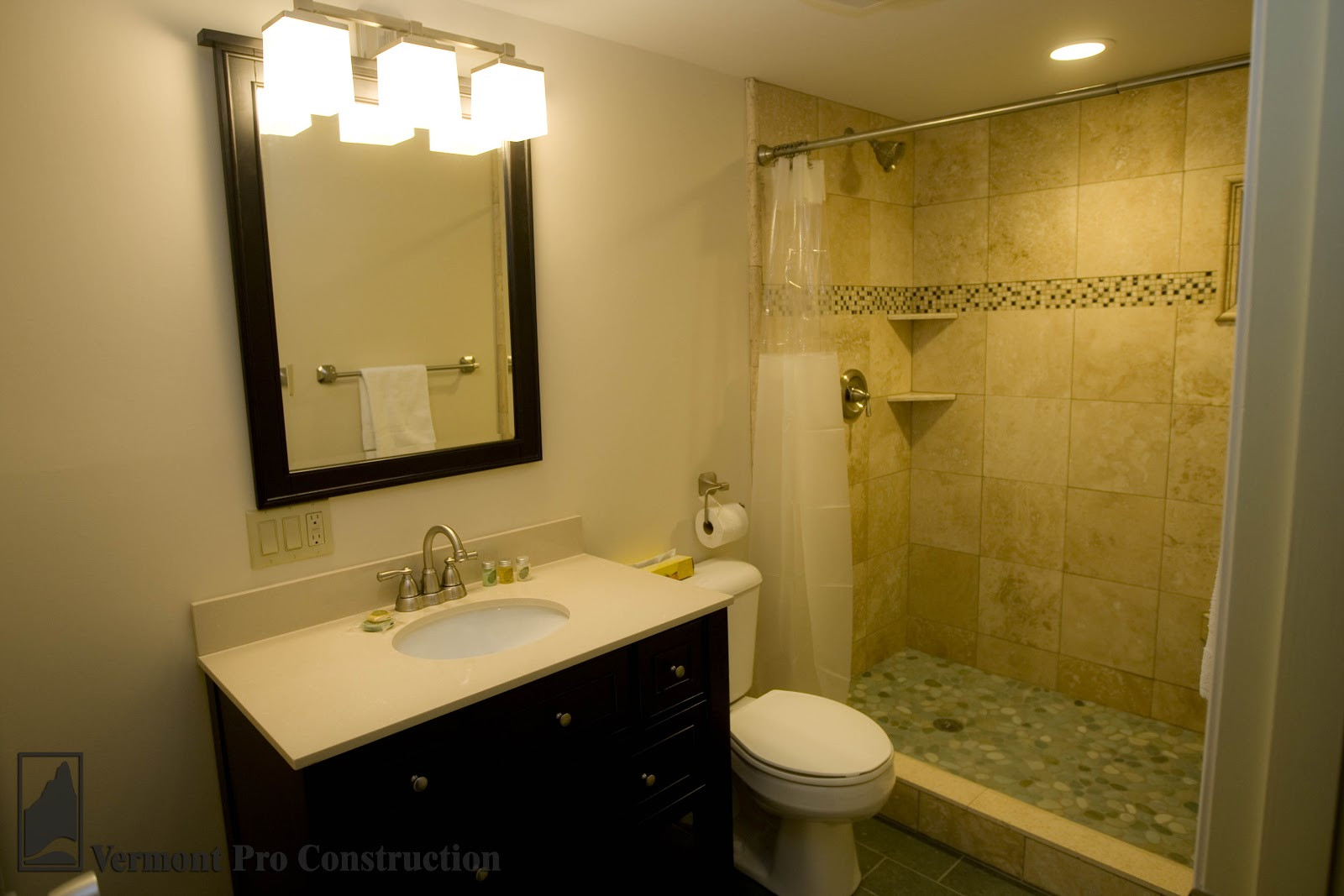 Best ideas about Cheap Bathroom Remodel DIY . Save or Pin Zen bathroom vanity diy cheap bathroom makeovers cheap Now.