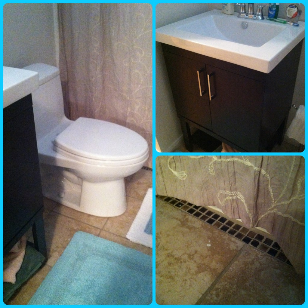 Best ideas about Cheap Bathroom Remodel DIY . Save or Pin The DIY Bathroom Remodel Now.