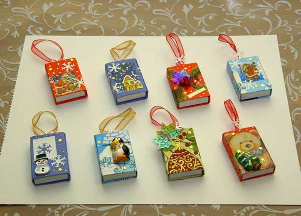 Best ideas about Cheap Christmas Crafts . Save or Pin 40 Easy And Cheap DIY Christmas Crafts Kids Can Make Now.