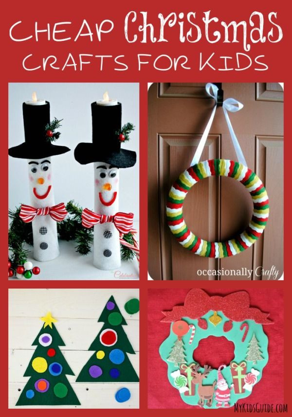 Best ideas about Cheap Christmas Crafts . Save or Pin 17 Best ideas about Cheap Christmas Crafts on Pinterest Now.