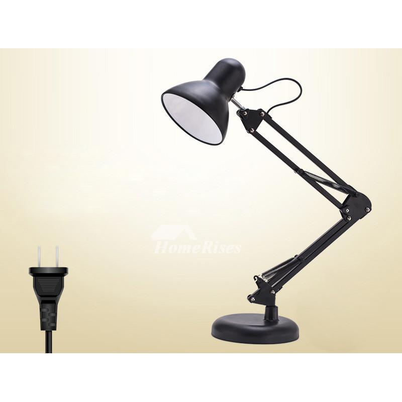Best ideas about Cheap Desk Lamp . Save or Pin Swing Arm Desk Lamp Cheap Iron Metal Cheap fice Modern Black Now.
