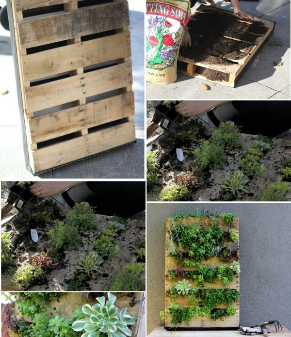 Best ideas about Cheap DIY Backyard Ideas . Save or Pin 15 DIY Ideas For Sprucing Up Your Backyard Now.