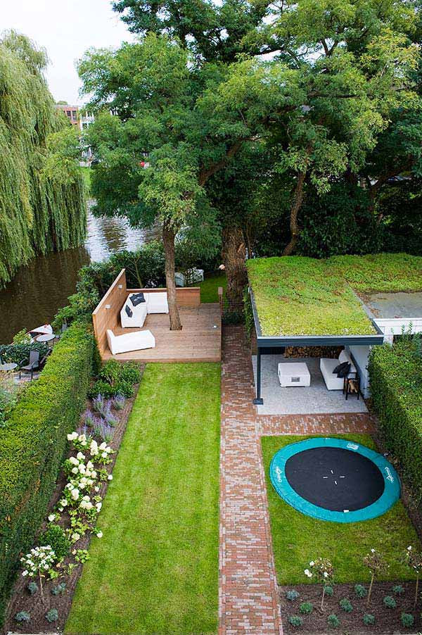 Best ideas about Cheap DIY Backyard Ideas . Save or Pin Top 19 Simple and Low bud Ideas For Building a Floating Now.