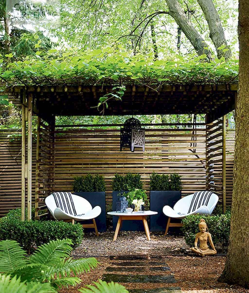 Best ideas about Cheap DIY Backyard Ideas . Save or Pin 70 Creative DIY Backyard Privacy Ideas A Bud Now.