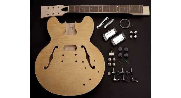 Best ideas about Cheap DIY Guitar Kits . Save or Pin Guitar Kits Reviews on the Best DIY Kit Vendors Now.